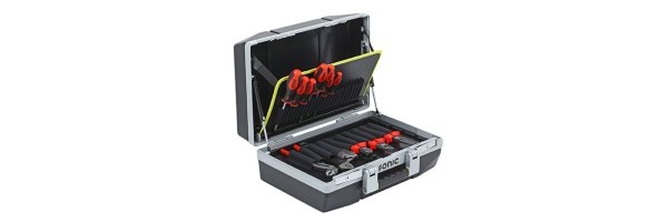 Tool cases & boxes