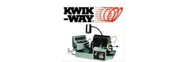 KWIK-WAY Maschinen