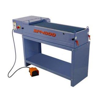 SPN800 Bandschleifmaschine