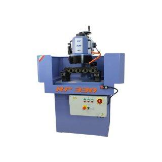 RP330 cylinderhead and engine bloc resurfacing machine