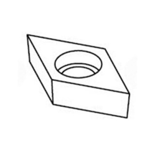 Replacement insert for tool holder UT5008, UT5009