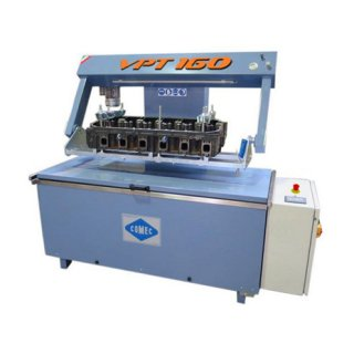 Comec VPT160 Hydraulic pressure tester for cylinder heads and blocks