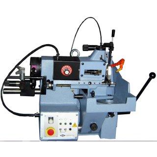 RV516 Centerless valve refacing machine including standard accessories