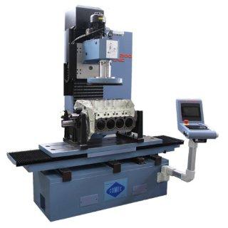 ACF200 CNC Aleseuse-Rectifieuse de cylindres inclus equipement standard