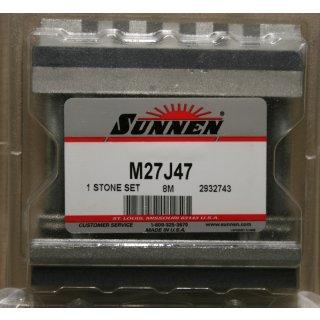 Sunnen Honsteinsatz M27J47