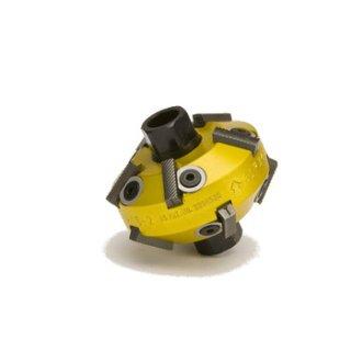 Neway cutter head No. 660 head diameter 50,8 mm