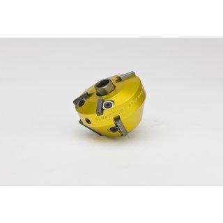 Neway cutter head no. 288 head diameter 50,8 mm