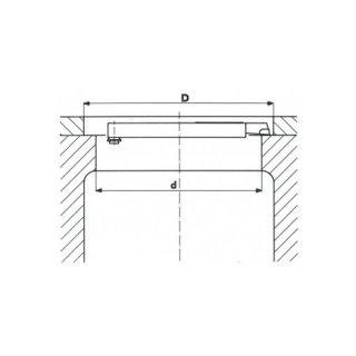 Turning tool 91/1 KHD