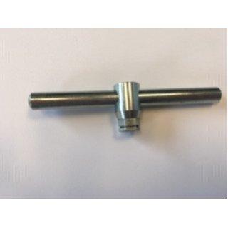 Drehgriff aus Metall für Frässerie 200 - 600