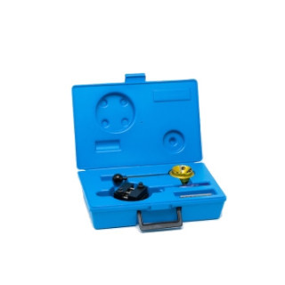 Hand Operated Valve Refacer GIZMATIC-3