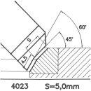 Form tool SK 4023 B