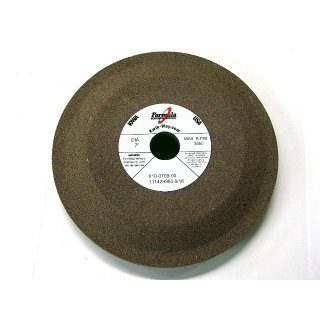 Grinding disc large (left), quality factor normal/universal, D = 178mm