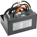 Pompe de remplissage de carburant DEG 24 V