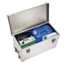 Hydraulic fluid change unit Perfecta 20 HY Mobil, with...