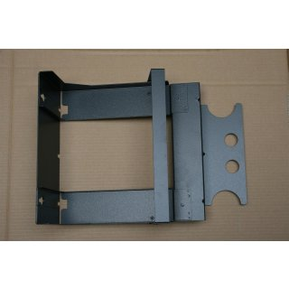 Wall mounting bracket for MC 1500